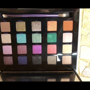 Urban decay vice palette, new